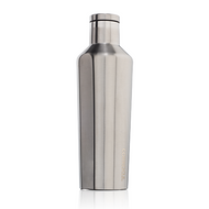 Brushed Steel 16oz. Canteen