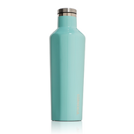 Gloss Turquoise 25oz. Canteen