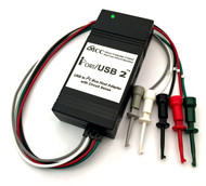 iPort/USB 2  I2C Bus Host Adapter with Circuit Sense