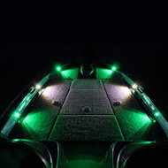Extreme Pro X6 Deck LED Lighting System