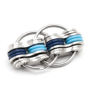 Ninny (Split Rings)