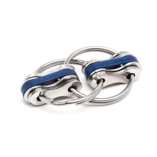 Noah - Blue (Split Rings)