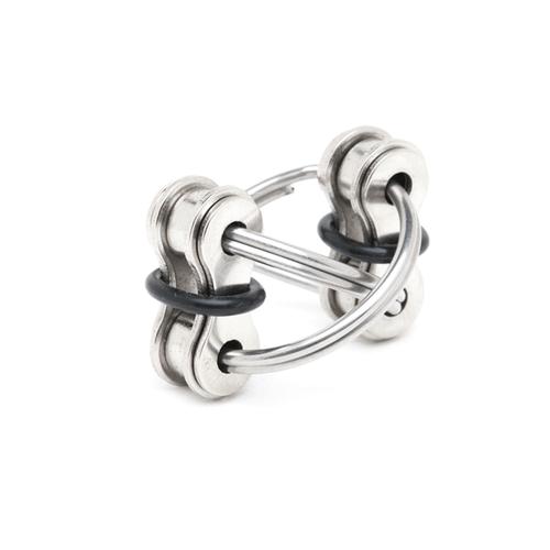 Little Fella (Split Rings)