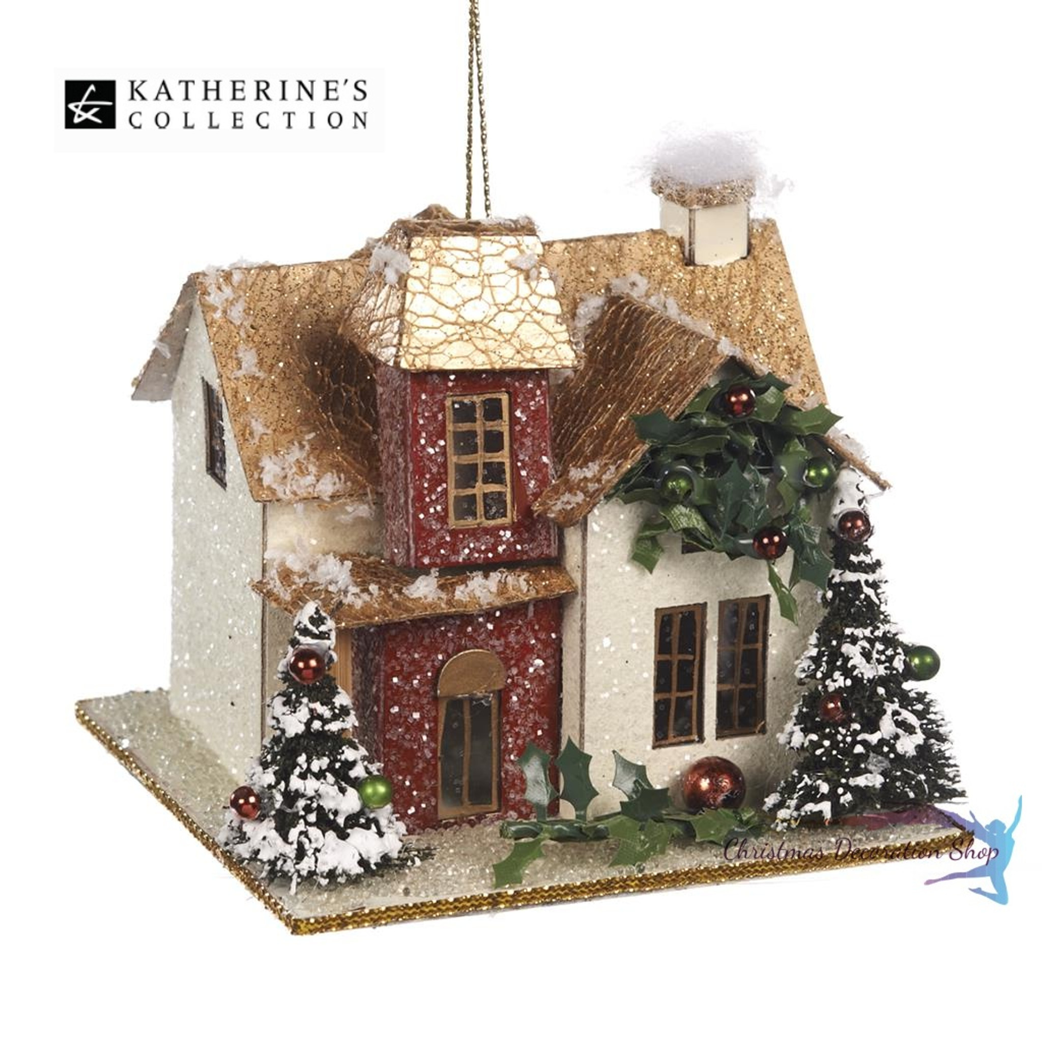 katherine s collection 2017 christmas house decoration