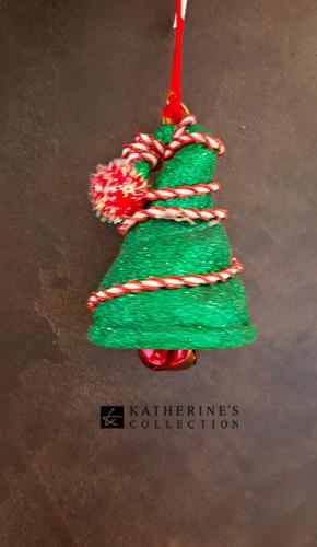 Katherine's Collection Christmas Elf Hat Decoration