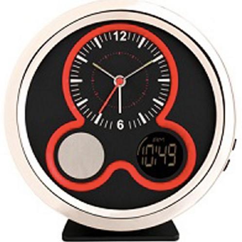 Retro Style Car Clock