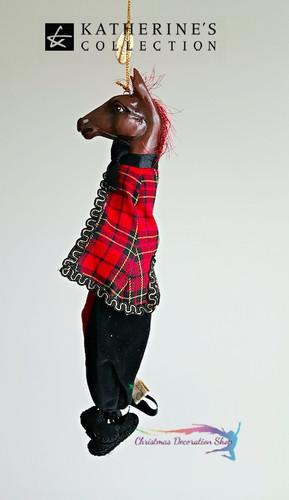 Candy Horse Bag