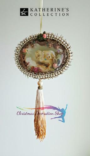 Katherine's Collection Easter Frame Display