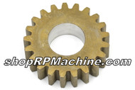 14101 Lockformer Gear, Idler - (Needs (1) 66010)