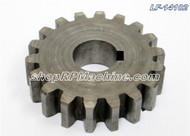 14102 Lockformer Steel Gear