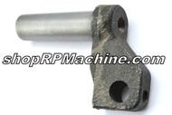 40381 Lockformer Lower Blade Guide Bracket - 24S Bandsaw