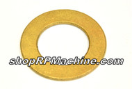 66422 Bronze Thrust Washer (C8951)