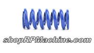 71042 Lockformer Cleatbender Spring