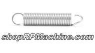 71045 Lockformer Cleatbender Spring