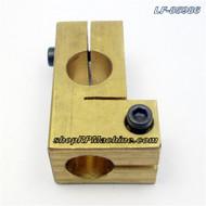85986 Brass Torch Holder for Vulcan Plasma Cutter