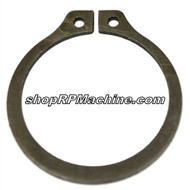 C8070 Lockformer Retaining Ring 1""