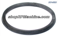 Ruoff #93D Rubber Feed Wheel Ring for Non-Marring Wheel