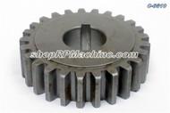 """C8610A Lockformer Roll Driven Gear - 1"""" Wide"""