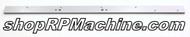 12608 Wilder T-Handle Backgauge Bar for Model 2024 - Old Style Backgauge