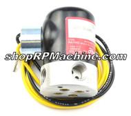 61506 Lockformer Vulcan Torch Head Lift Valve