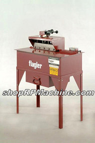 10-000 Flagler 24jr Portable Pitsburgh Machine