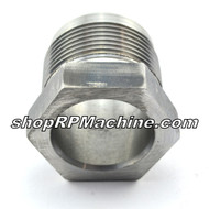 000624 Scotchman Jam Nut - for #20 Style Tooling
