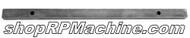 "21454RPM Lockformer Entrance Gauge Bar 20"" long x 1"" Square"