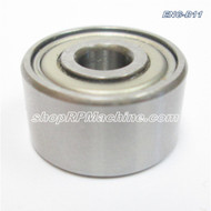 """Tall Bearing - over 3/8"""" Thick"""