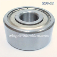 Engel B-6 Cutter Wheel Bearing for Shopmaster