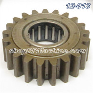 12-013 Flagler Idler Gear with Bearing