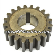 14-012 Flagler Roll Shaft Gear