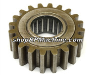 14-013 Flagler Idler Gear