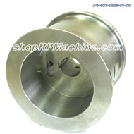 403-0229-01 Iowa Precision Drum for Cable Operated Whisperlok Machines