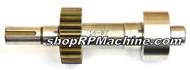 11013 Lockformer B7 Roll - 16 Pittsburgh