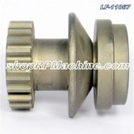 11067 Lockformer B3 Forming Roll