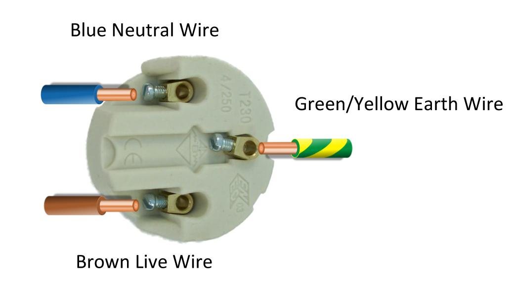 e bike controller wiring diagram wiring of a es or e27 screw lampholder lampholder wiring diagram #11