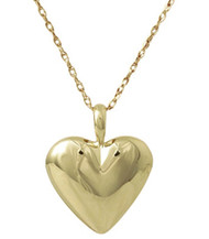 Steal My Heart Pendant