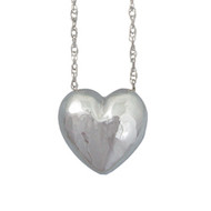 Big Heart Pendant