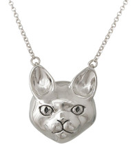 Some Kitty Necklace