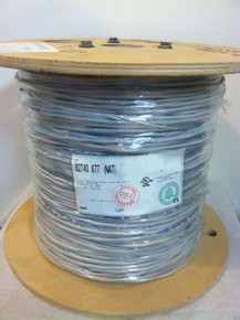 Belden 82740 877500 Cable AWG 18/2 Control Audiophile Instrumentation Wire 500FT