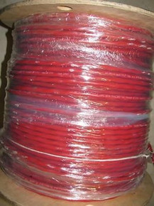 Belden 9583 002500 Fire protective Cable; 12/2 Shielded FPLR 105 °C Wire 500 FT