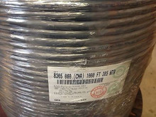 Belden 8305 060100 Cable AWG 22, 5 Pairs, RS-232 Computer Wire 250 Feet