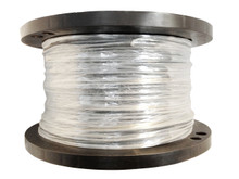Belden 3132A, F2V500 RG 6 ControlBus™ Quad Shielded Coax Plenum CMP 500FT