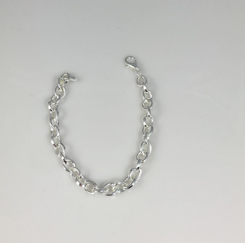 Resell for 12.00 or more 8 inches Pewter, lead and nickel free Style# CB100817g