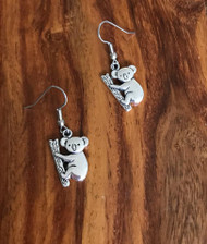 Resell for 5.00 or more Pewter koala
