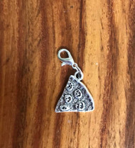 Resell for 6.00 or more Pewter pizza slice