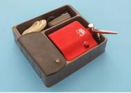 Pegasus Airbrush System PS-465 w/Air-Adjustment Knob & Compressor System