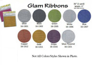 Glam Ribbons