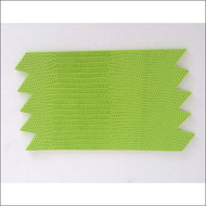 Lizard-Snake Skin Impression/Texture Mat--Marvelous Molds Silicone Mold