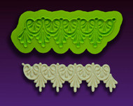 Betty Design--Marvelous Molds Silicone Mold